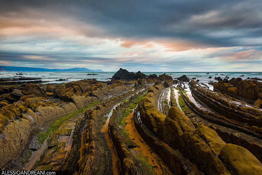 Photograph Barrika by Alessio Andreani on 500px