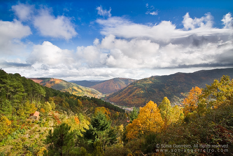 Photograph View to the Valley by Sónia Guerreiro on 500px