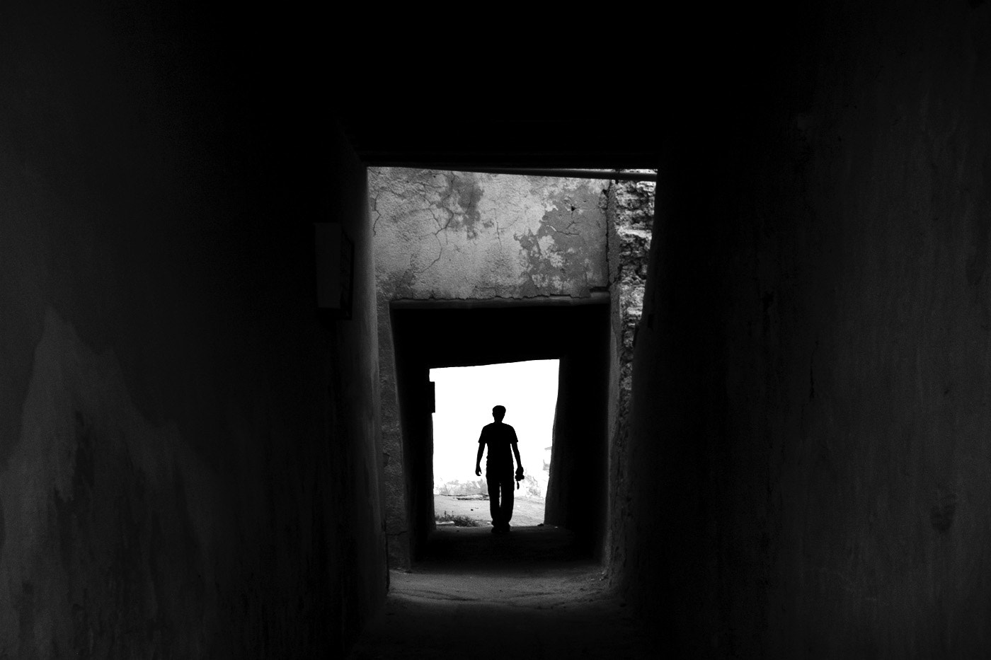 Photograph Walking Away by Zuhair Ahmad on 500px