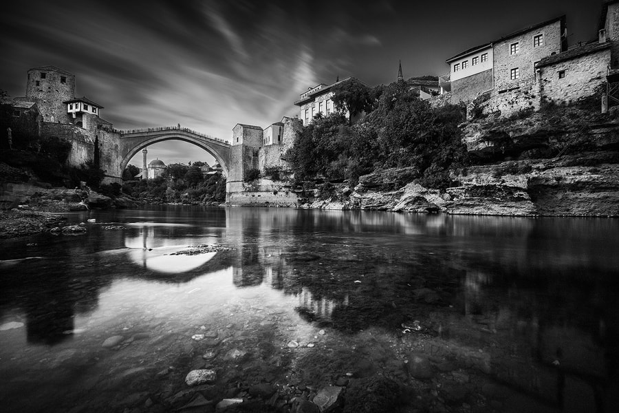 Photograph ...mostar I... by roblfc1892 roberto pavic  on 500px