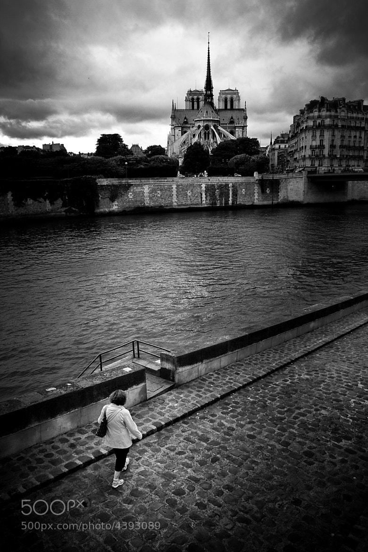 Photograph Les deux dames by Helder Vinagre on 500px