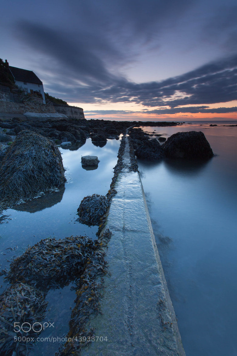 Photograph Runswick Bay by Carl Mickleburgh on 500px
