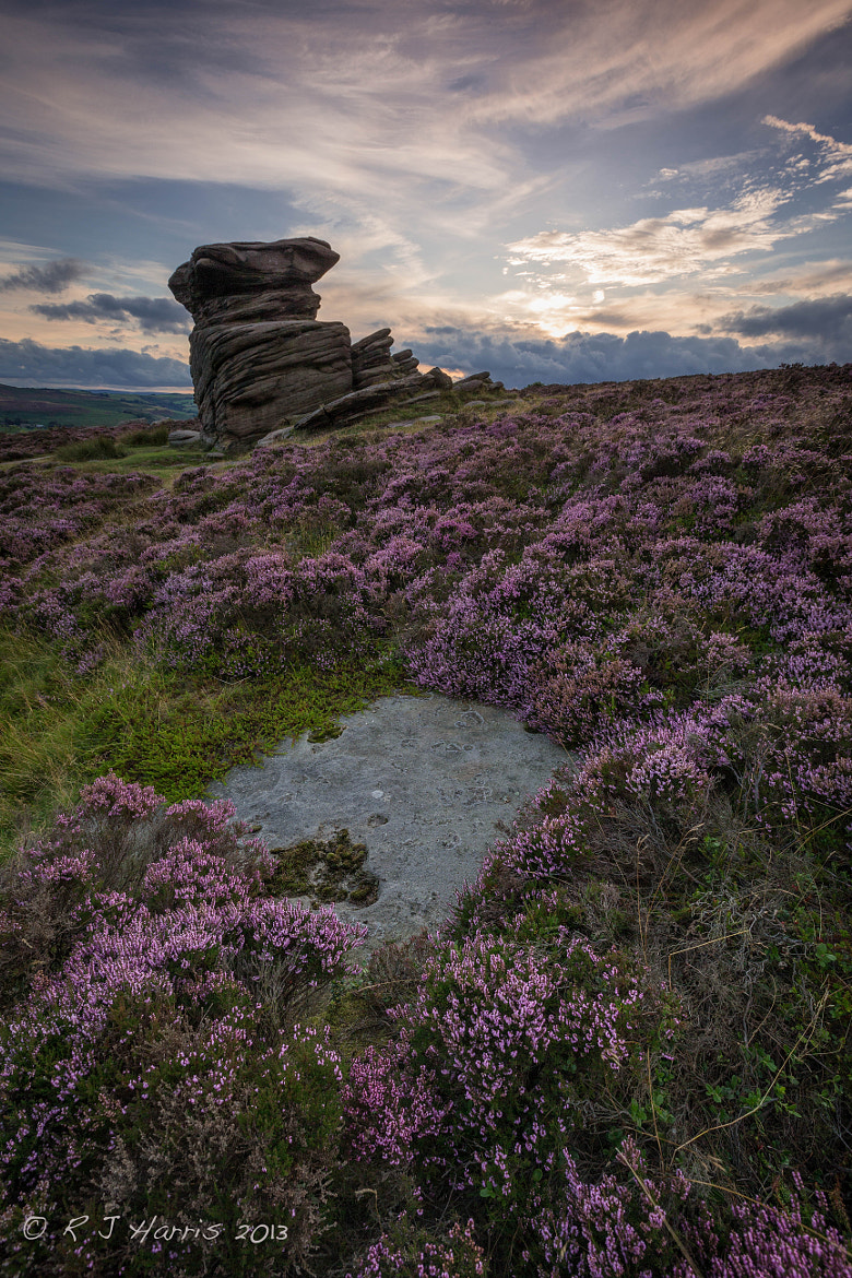 Photograph Looking up at the Mother Cap by Rob Harris on 500px