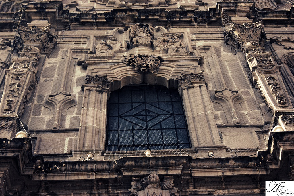 Photograph Architecture. by Anaya photography on 500px