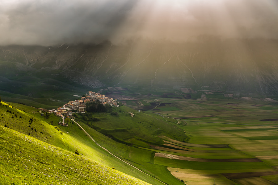 """<a href=""""http://www.hanskrusephotography.com/Workshops/Abruzzo-Umbria-June-22-28-2014/n-MzGgB/i-HPLB3J4/A"""">See a larger version here</a>  This photo was taken during a trip to Umbria in May 2013."""