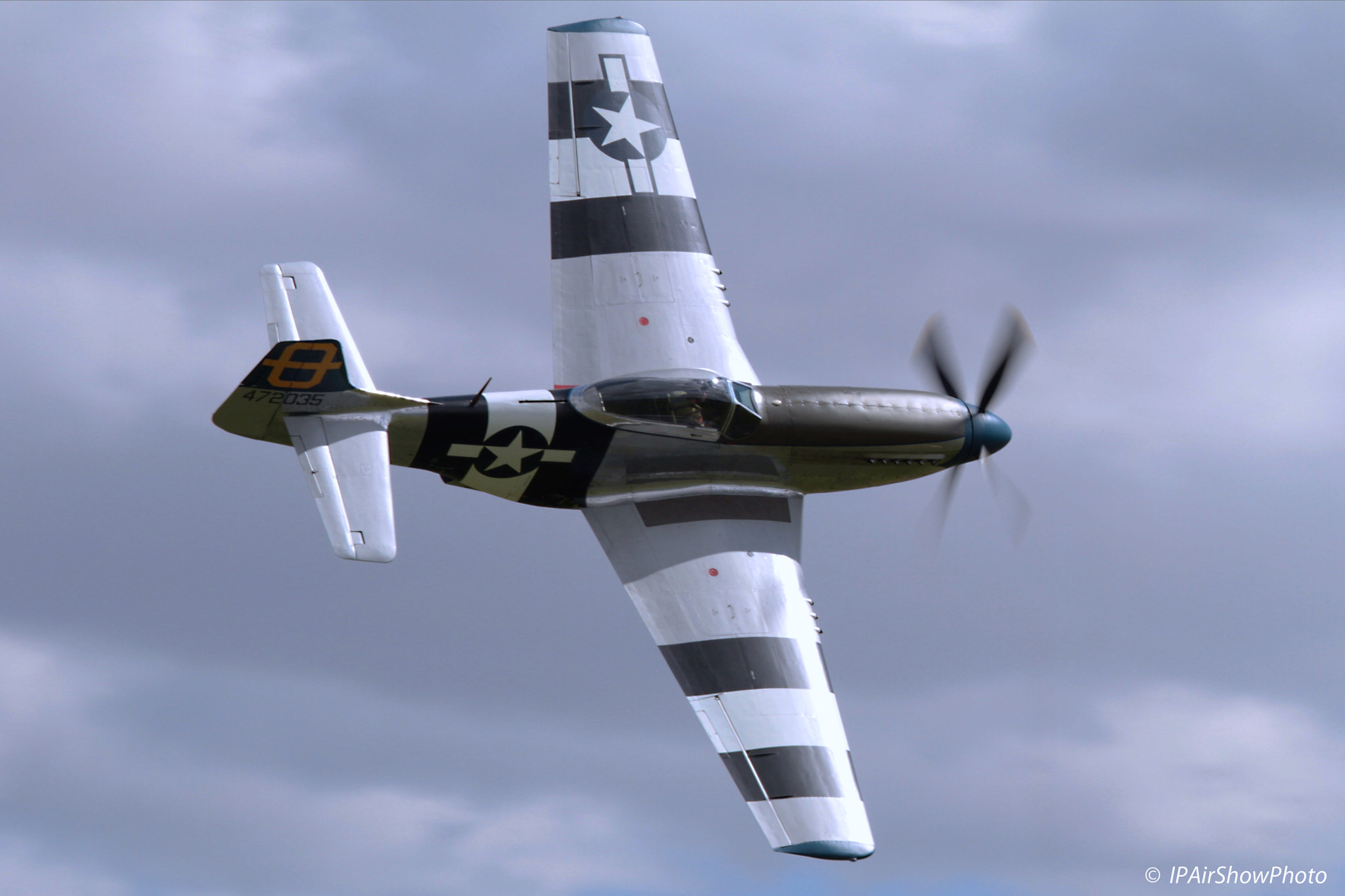 Photograph North American P-51D Mustang by Ian Porter on 500px