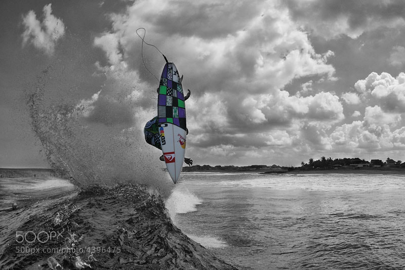 Photograph Julian Wilson by joão bracourt on 500px