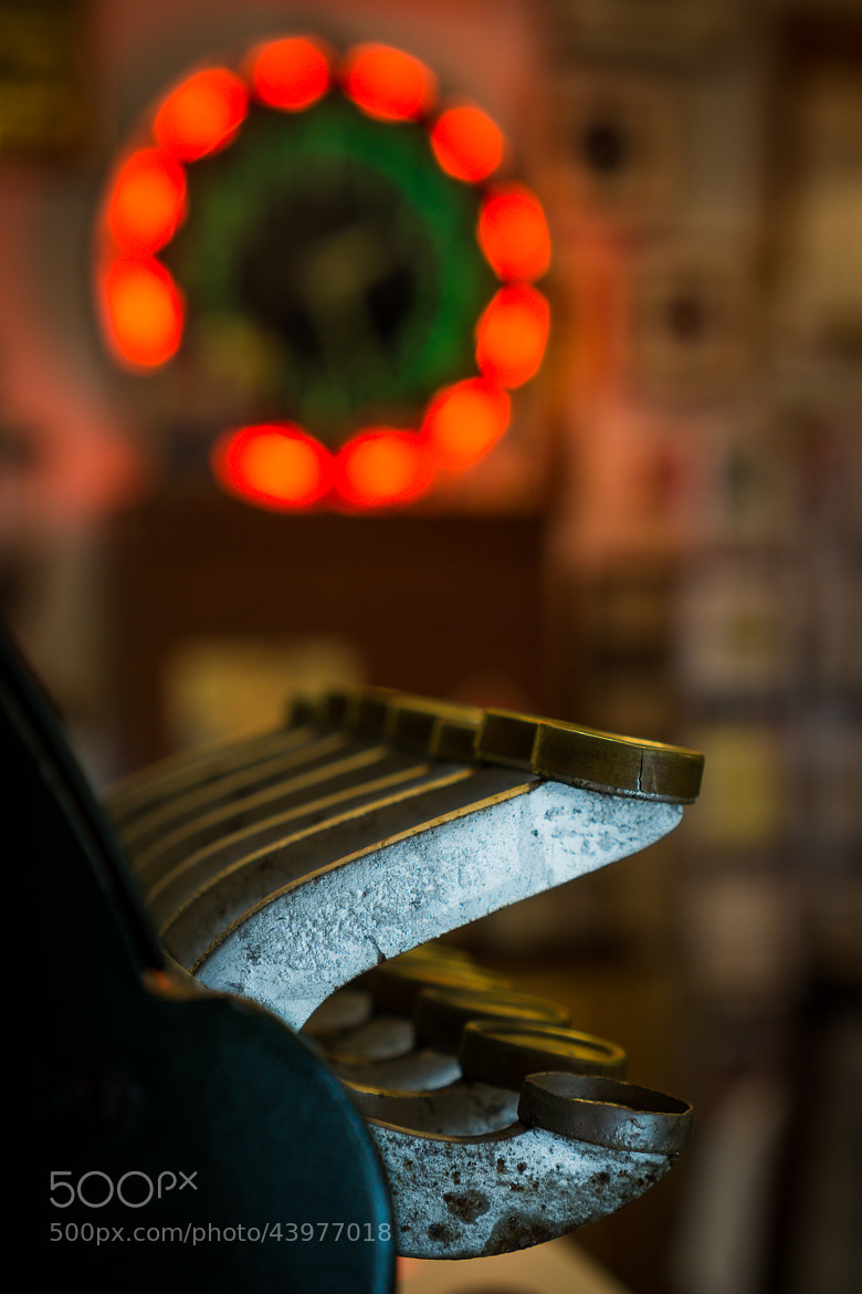 Photograph Cash Register by Erik Pronske on 500px