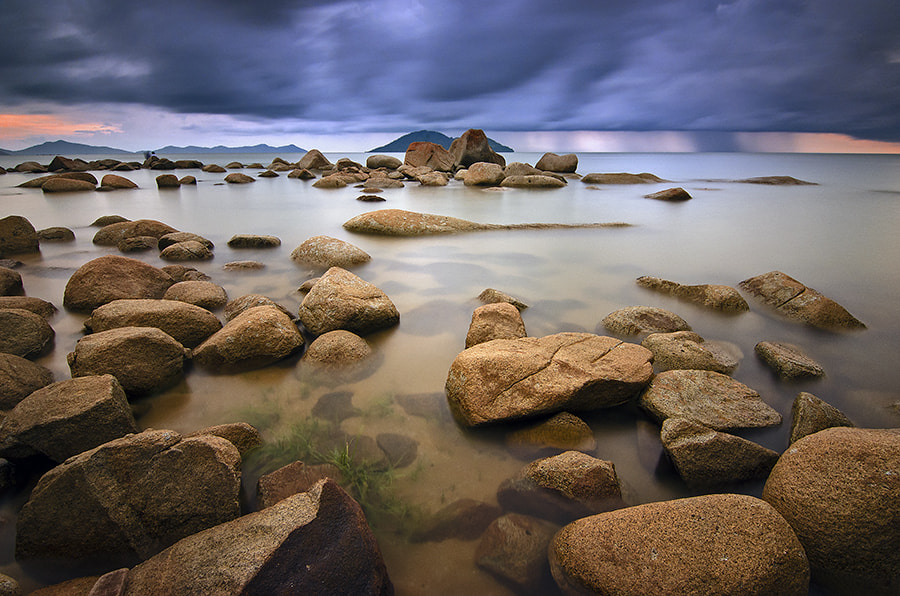 Photograph Before the storm by Ivan  Koerniady on 500px