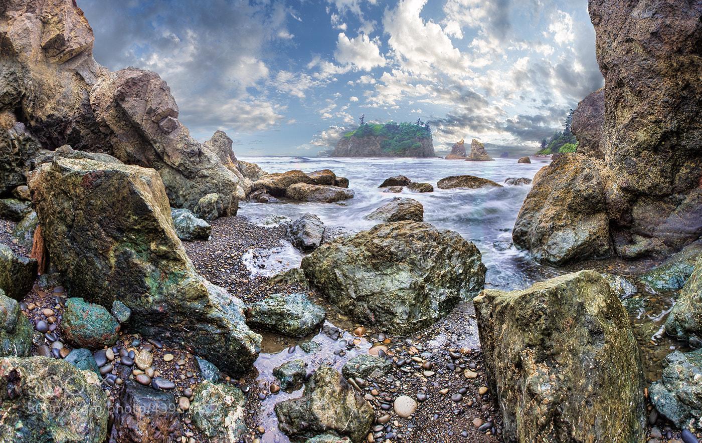 Photograph Pacific Coast N2 by Alex Gubski on 500px
