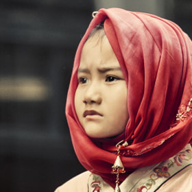 MUSLIM GIRL by glenn batkin (glennbatkin)) on 500px.com