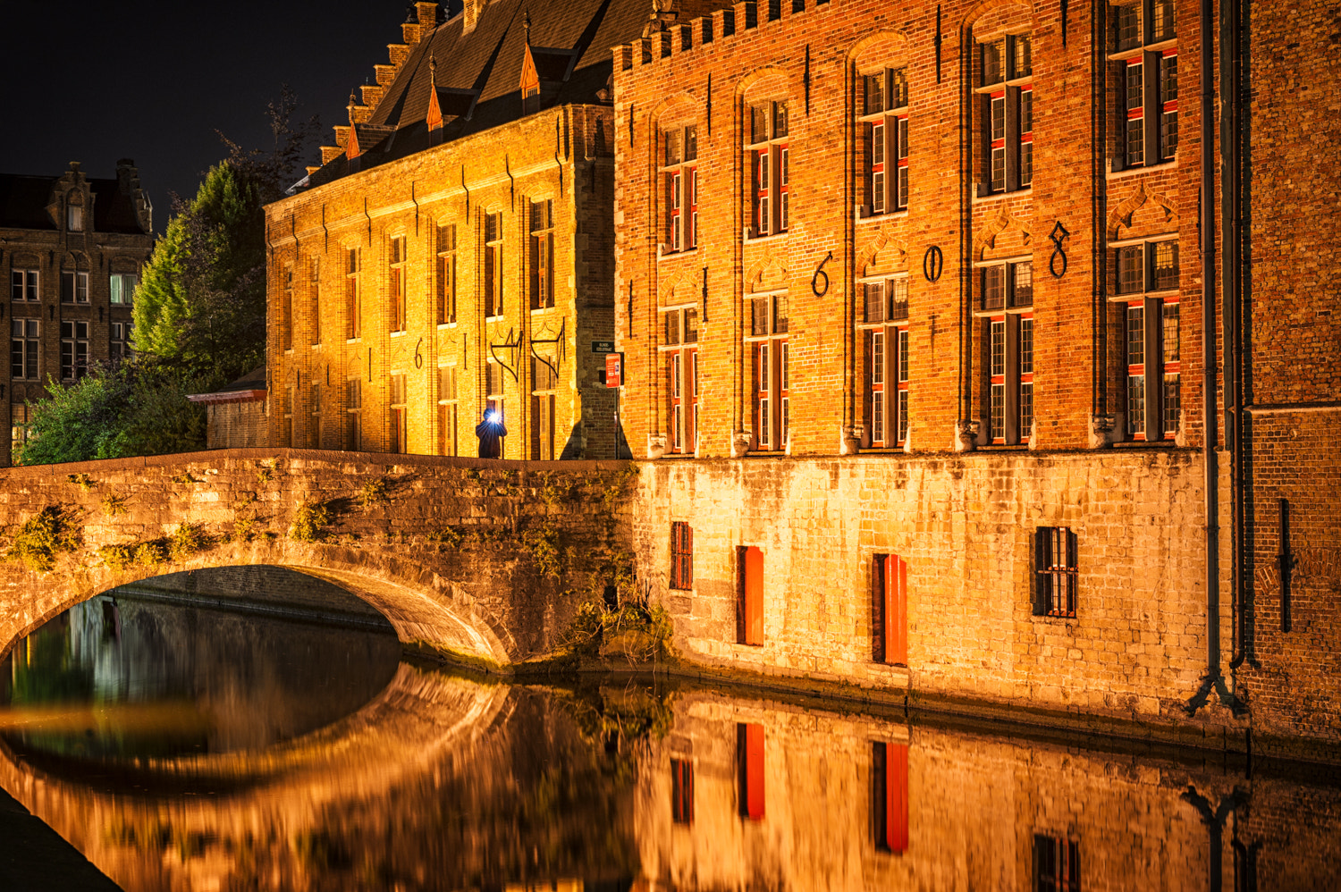 Photograph Shot in Bruges by Allard Schager on 500px