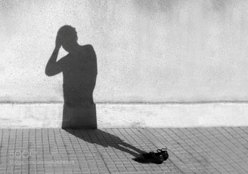 Photograph Shadow Photography I by Ehsan  Sadri on 500px