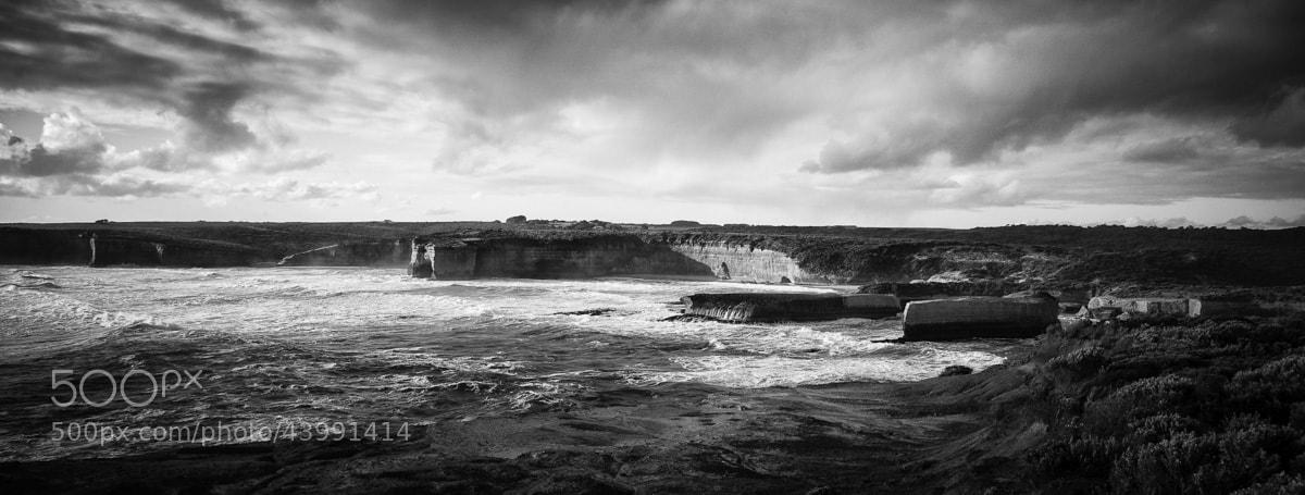 Photograph Great Ocean Road Coastline by Bernard West on 500px