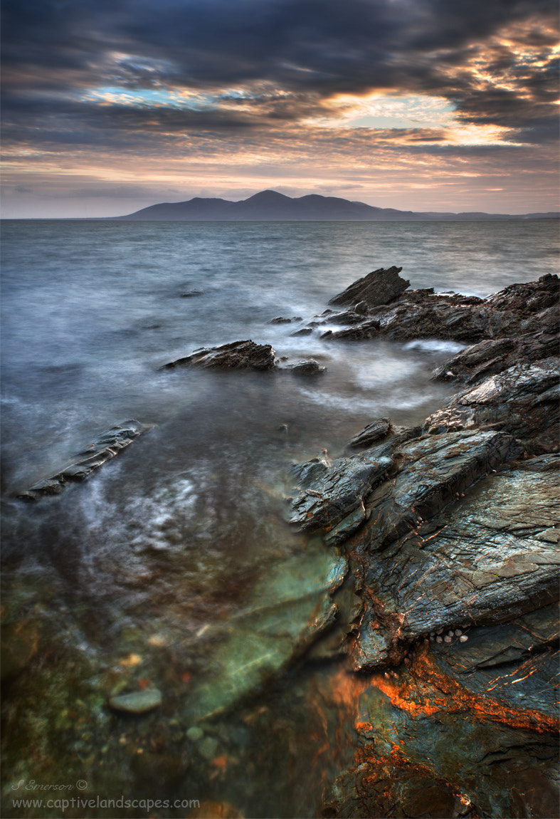 Photograph Mountains of Mourne by Stephen Emerson on 500px