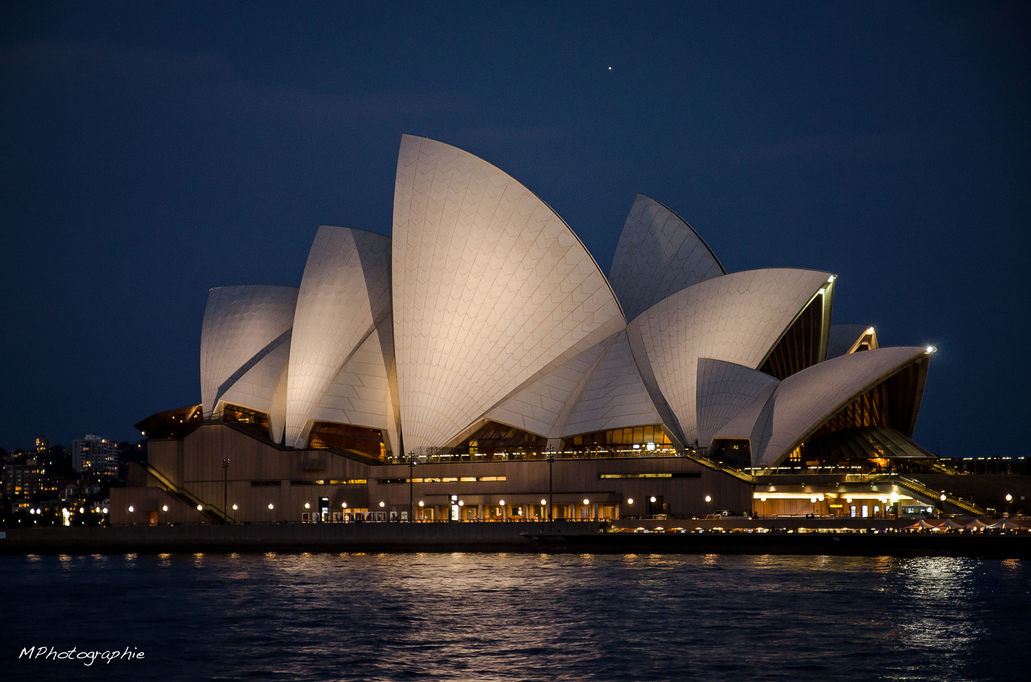 Photograph Sydney - Opera House by Maxime Poirot on 500px