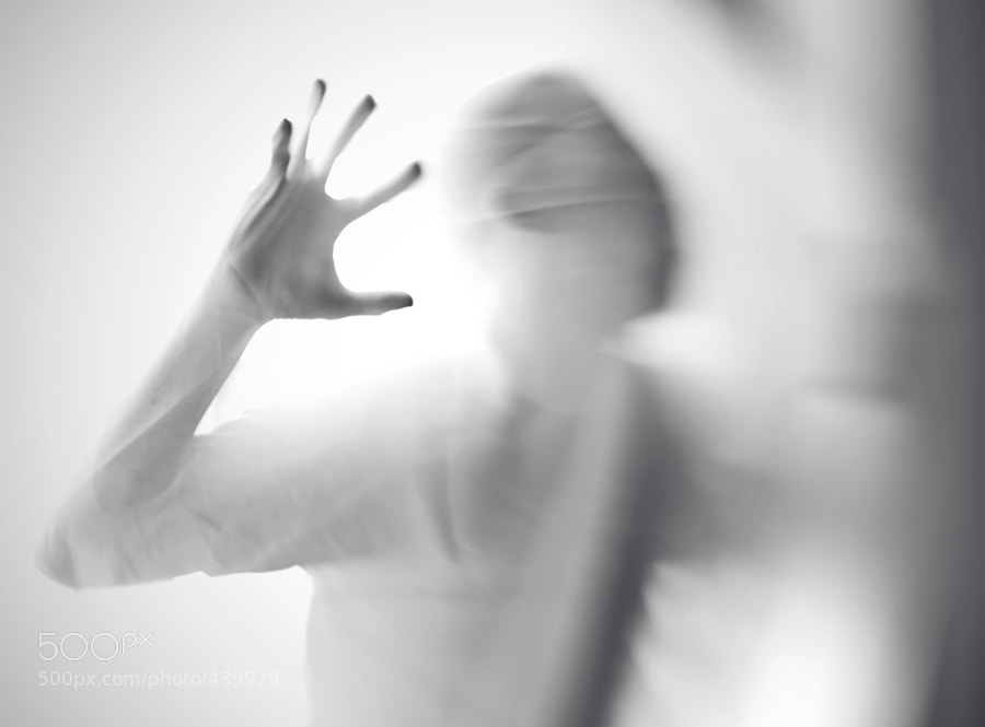 Photograph Howl by Hengki Lee on 500px