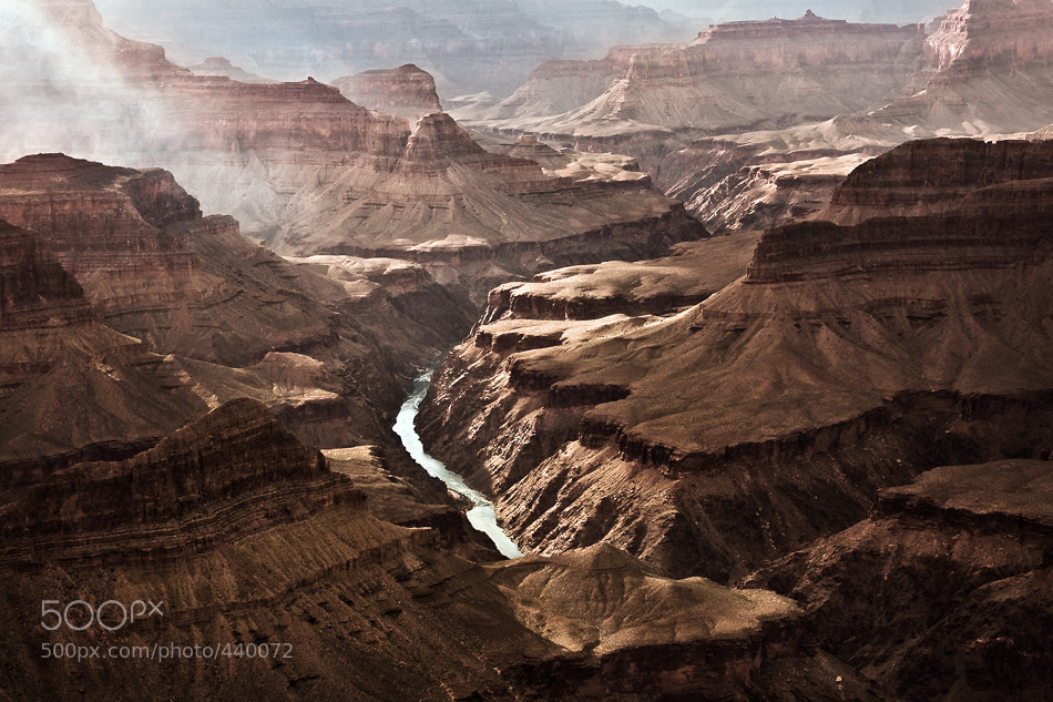 Photograph Grand Canyon by Michael  Breitung on 500px