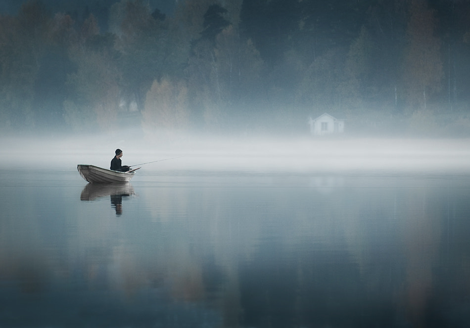Photograph Quiet Moment by Mikko Lagerstedt on 500px
