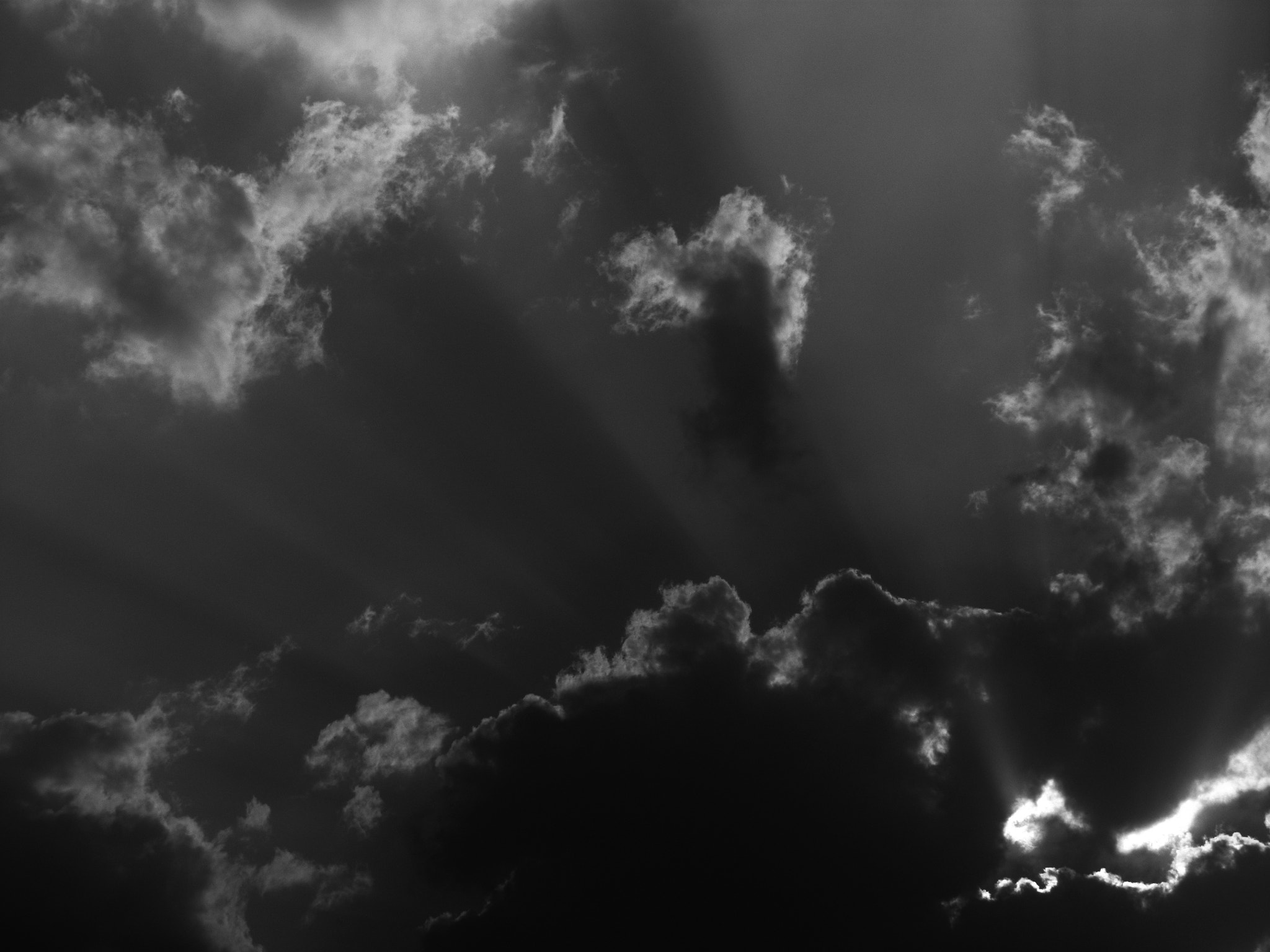 Photograph cloudy by payam p on 500px
