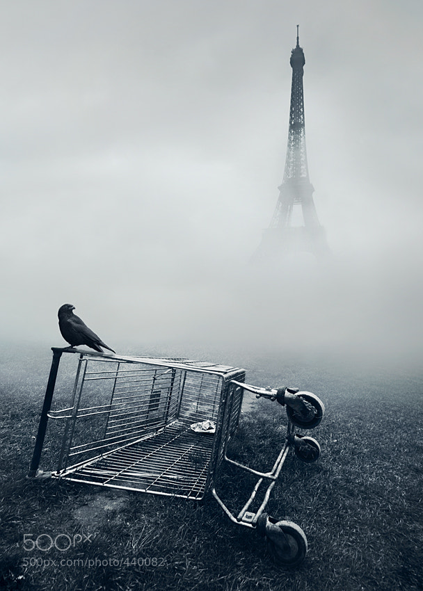 Photograph Paris.. by Mikko Lagerstedt on 500px