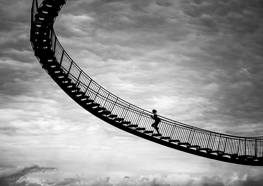 Eternity by Jure Gubanc on 500px.com