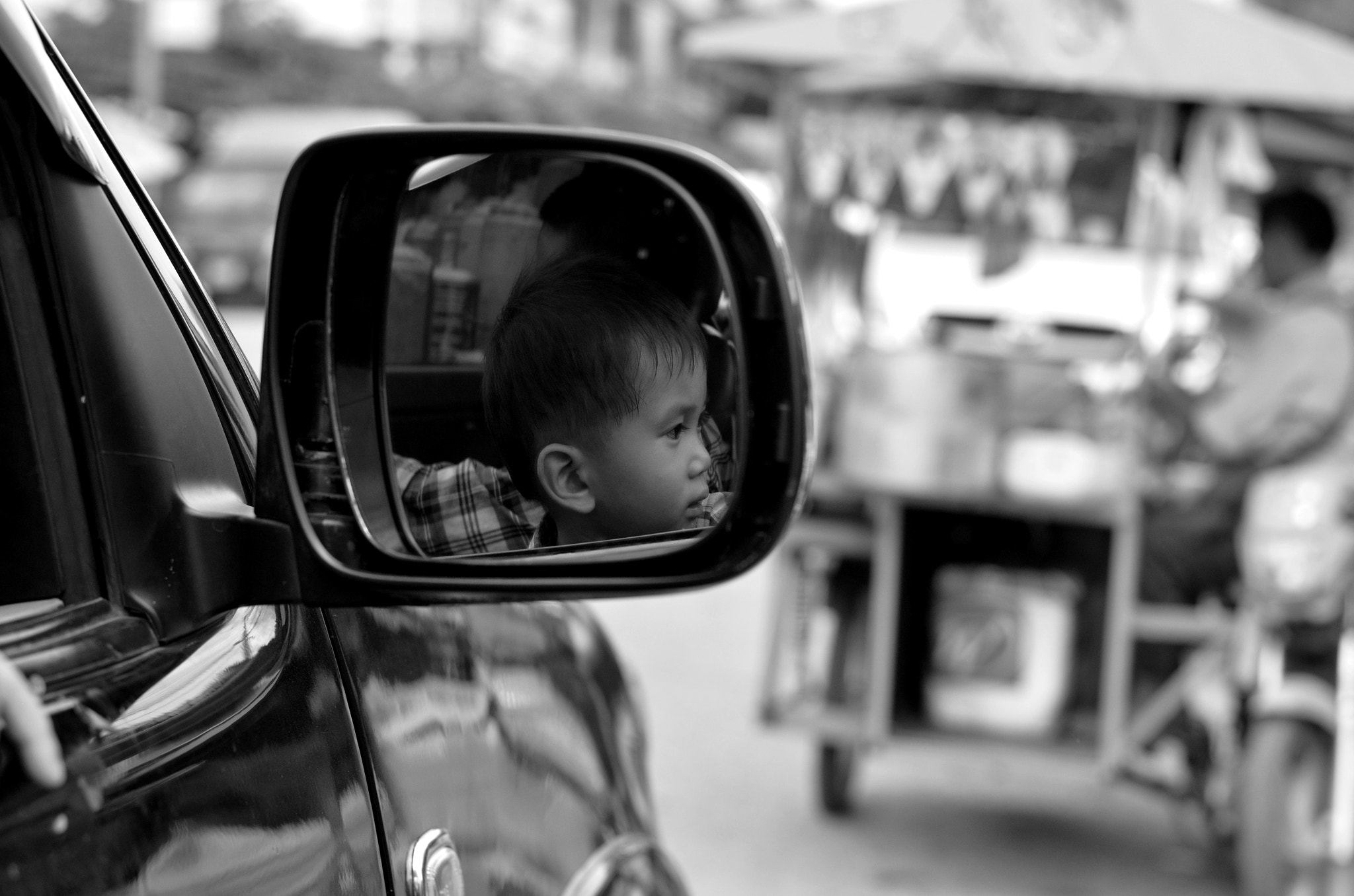 Photograph Mirror by Charlie HOANG on 500px