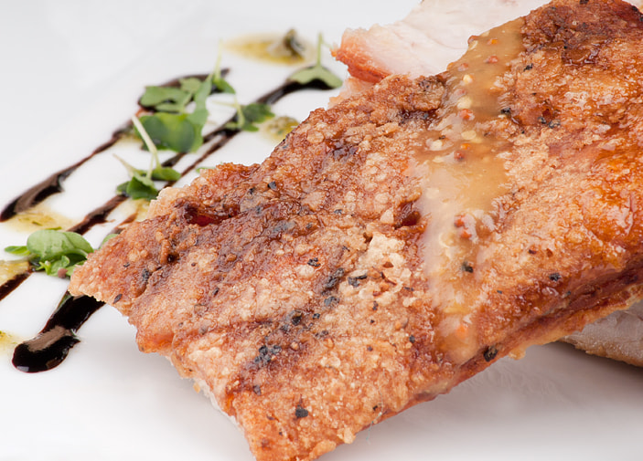 Photograph Pork Belly by Neil Harsant on 500px