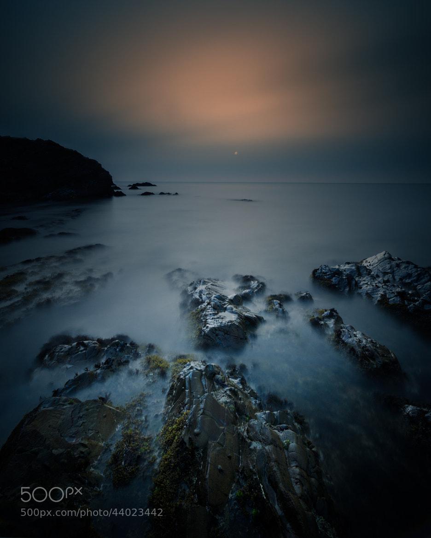 Photograph Tranquilo Dawn by Yoshihiko Wada on 500px