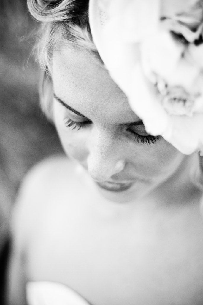 Photograph The Bride by Shannon Gillespie on 500px