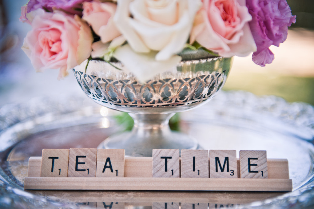 Photograph Tea Time by Shannon Gillespie on 500px