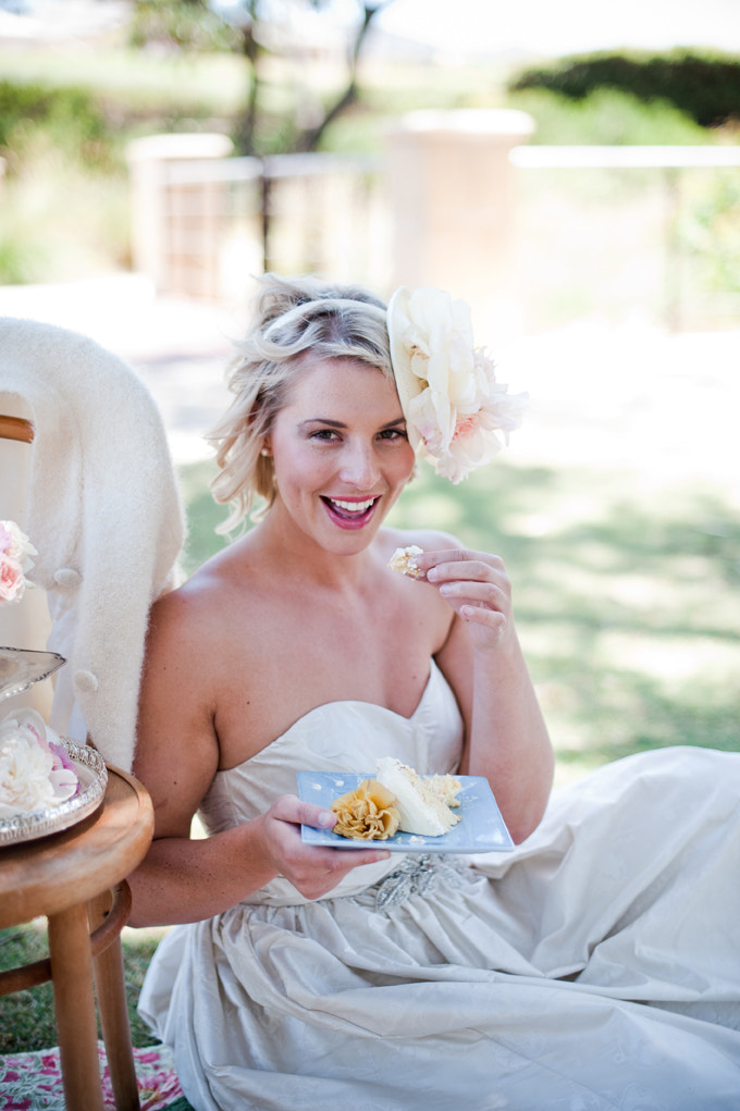 Photograph Eat Cake by Shannon Gillespie on 500px