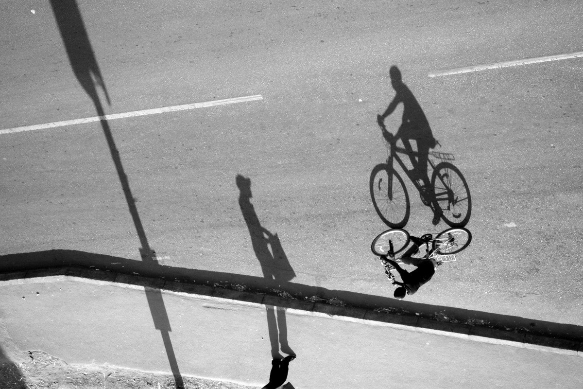 Photograph Bicycle story by Jan Kosela on 500px