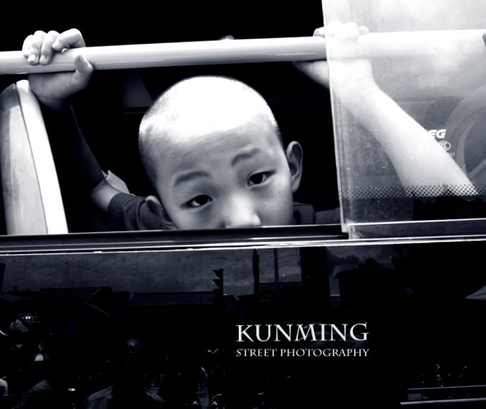 Photograph A Boy in the bus by Zhu RenYan on 500px