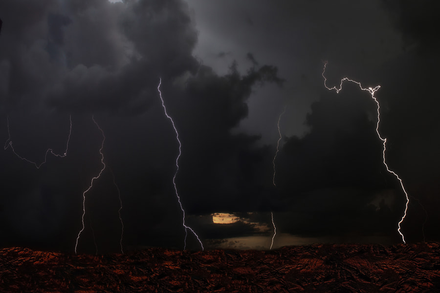 Photograph Bolts by Jorge Coromina on 500px