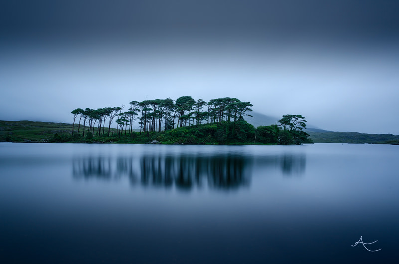 Photograph A Moment Of Calm by Alan Owens on 500px