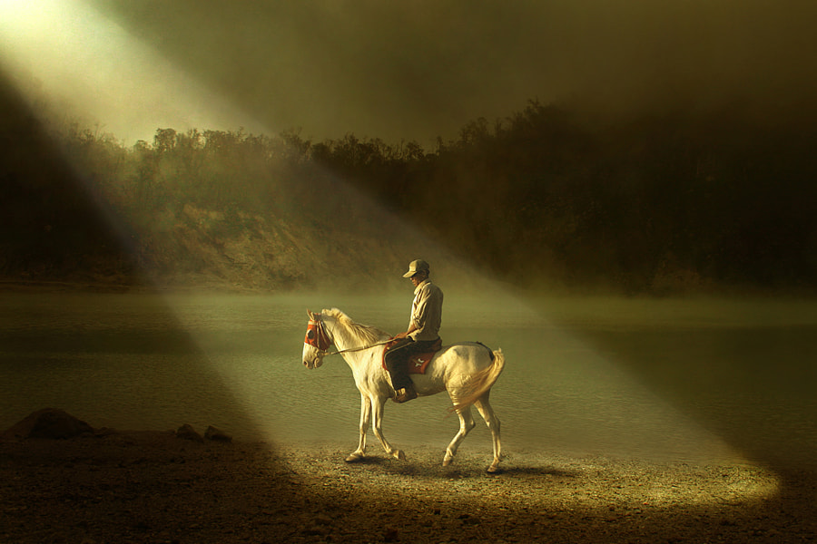 Photograph Way of life by Wecax Haryo Pamungkas on 500px