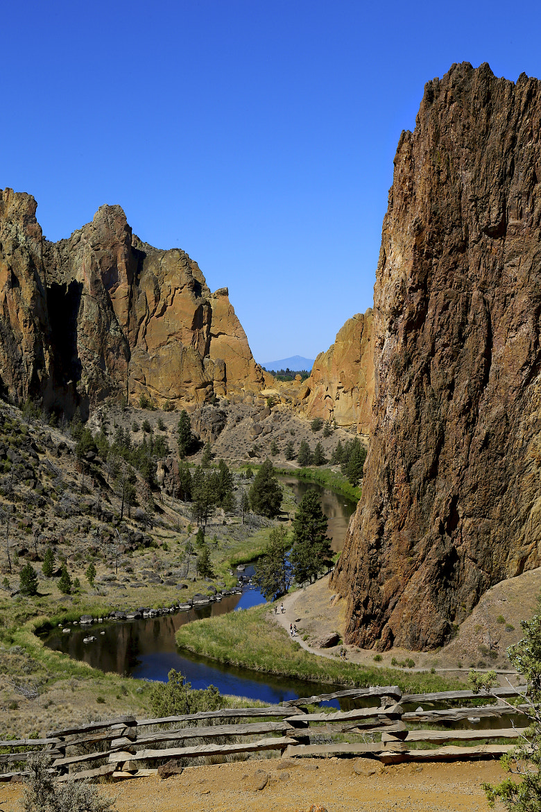 Photograph Smith Rock State Park by Joseph Urgo on 500px