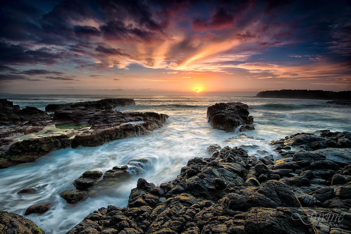 Photograph Tidal Flow by Jason Pang on 500px