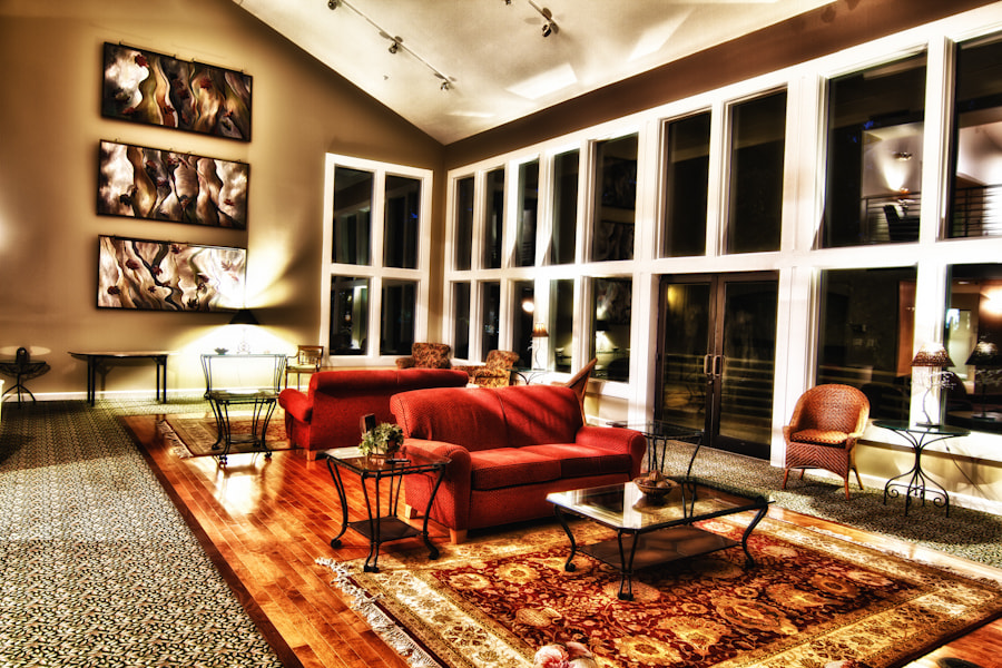 Photograph Dolce Resort, Peachtree City Georgia (Interior) by David Edenfield on 500px