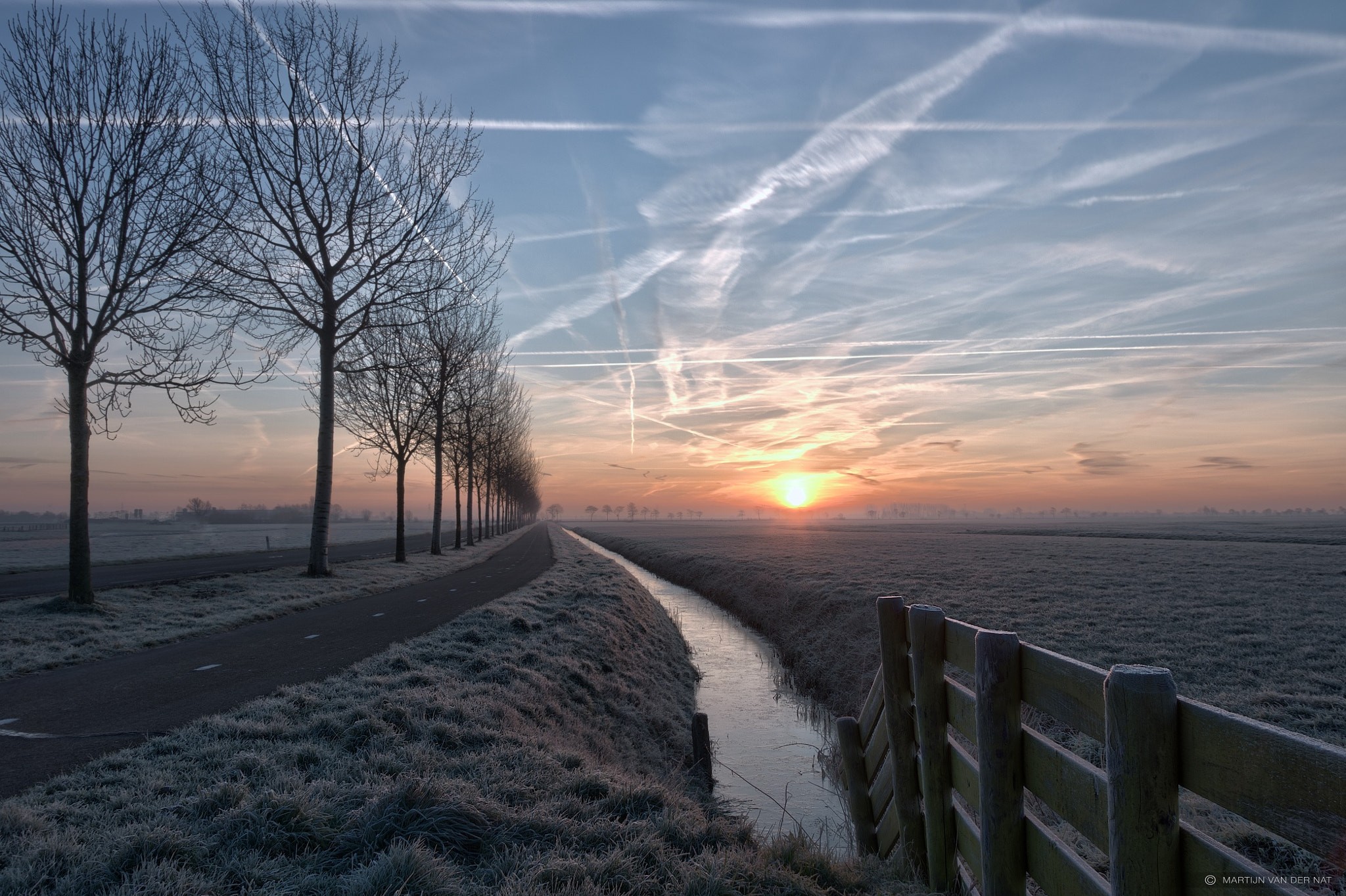 Photograph Tranquil Morning... by Martijn van der Nat on 500px