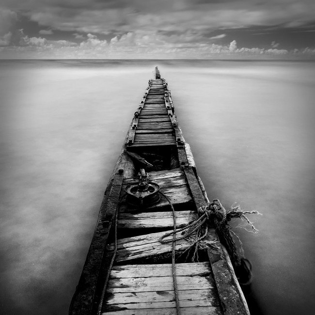 Photograph Confessions of the Baltic... by Vitalijus Janušonis on 500px