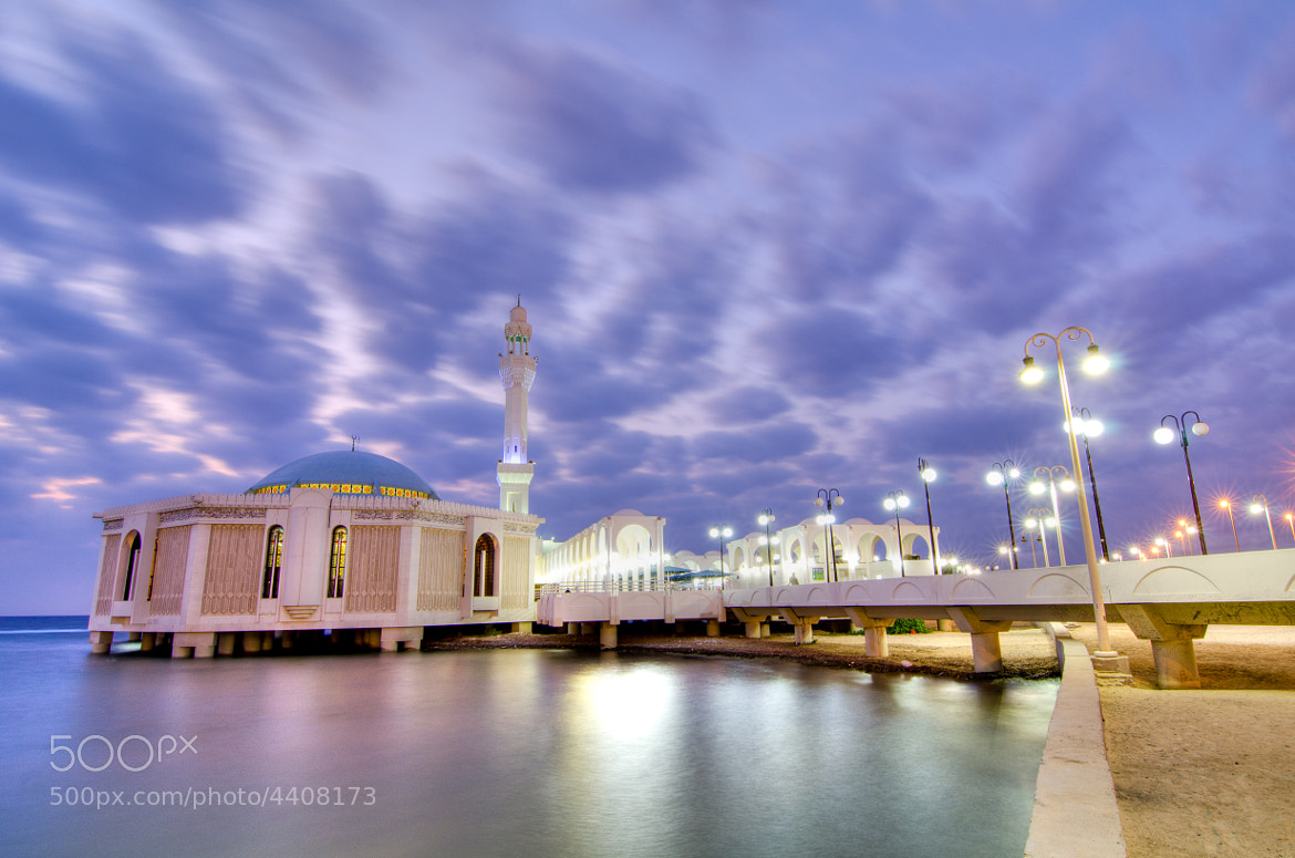 Photograph Evening Prayer by Hani Atassi on 500px