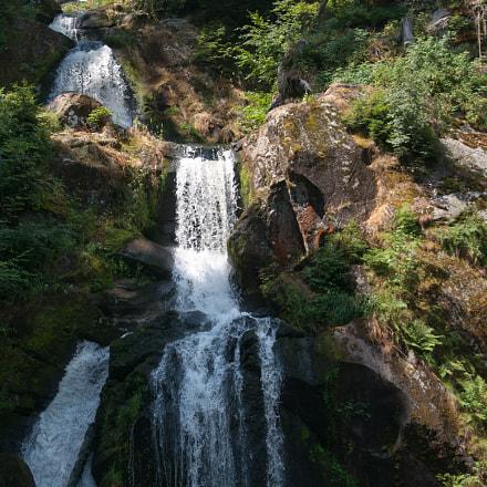 water fall 3
