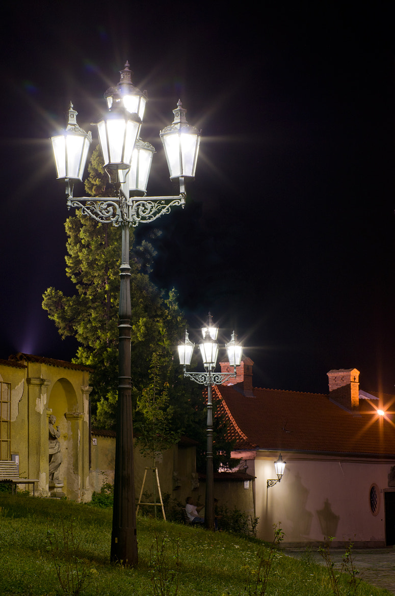 Photograph Old lamps by Petr Skoupý on 500px