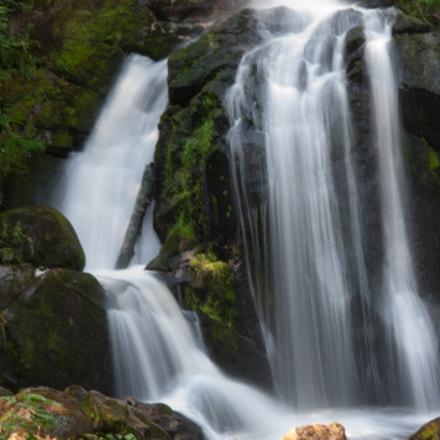 water fall 4