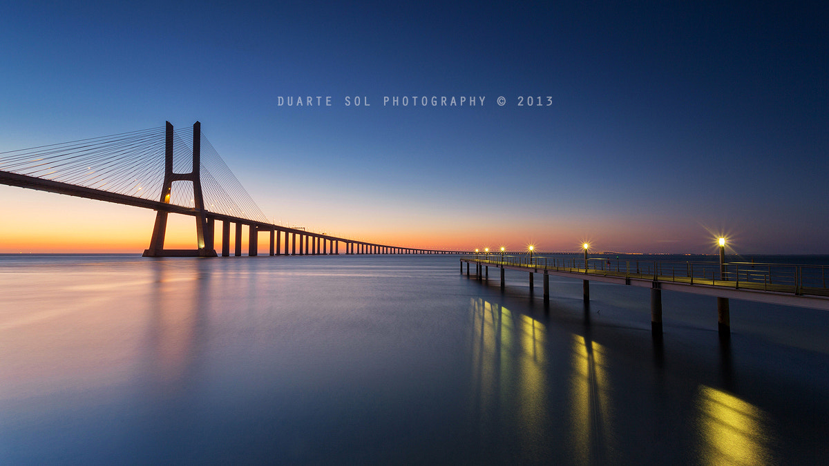 Photograph The Madonna and the Six Shining Stars by Duarte Sol on 500px