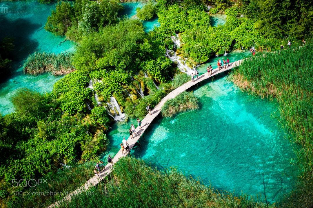 Photograph Turquoise by Francesco Riccardo Iacomino on 500px