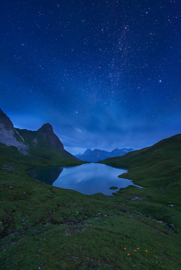 Photograph Rappensee by Michael  Breitung on 500px