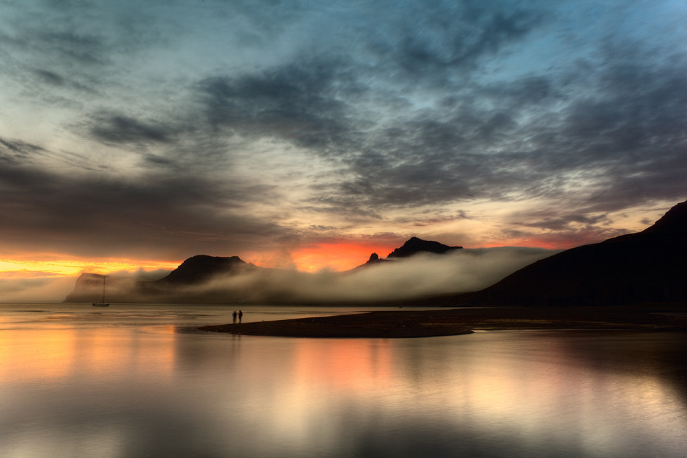 Photograph Stranded by Tony Prower on 500px